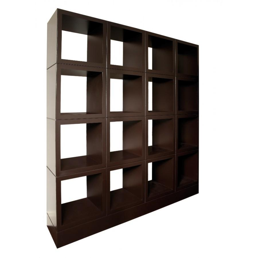 abf1706375b3 Luxusná dizajnová knižnica z dreva